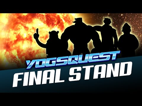 YogsQuest 2 - Episode 24 - The Final Stand