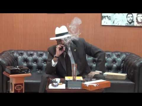 Bolívar Bosphorus Regional EditionTurqui 2014 cigar Review