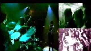 Placebo live 1998 - Pure Morning - HQ