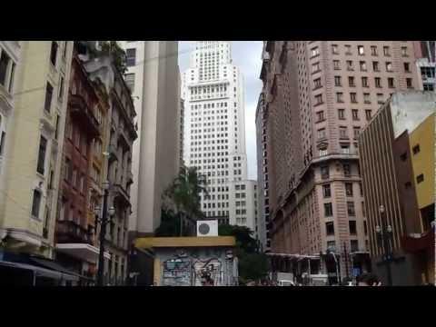 Brazilian Portuguese Class - Intermediary - São Paulo - Part 1