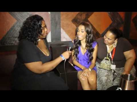 Michelle Williams Of Destiny's Child-1Love 1House TV