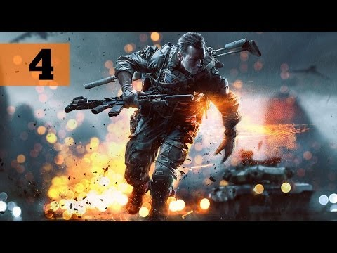 Сетевая игра Battlelog Battlefield 4