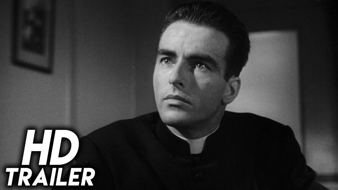 Download I Confess (1953) ORIGINAL TRAILER [HD 1080p]