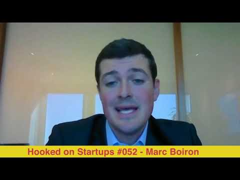 052 – Is It A Bird? Is It A Plane? Is It A Utility? A Security?  With Marc Boiron – ICO Attorney
