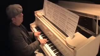 Mark Salona PIANO MUSIC