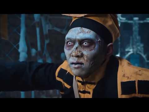Phim Hay ||  THIẾT QUỶ QUYỀN || Phim Hành Động Võ Thuật Hay Nhất | Phim Chiếu Rạp 2018 | Thuyết Minh