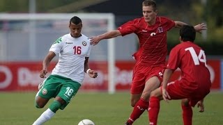 Bulgaria 4:3 Luxembourg ~ world Cup 2018 ~ 06.09.2016