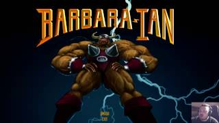 Gamestream 25: Barbara-ian