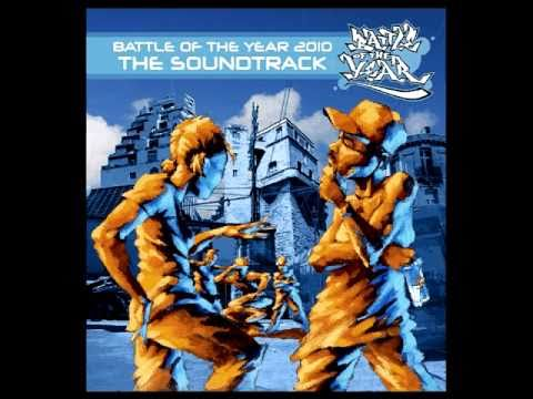 battle of the year 2010 the soundtrack dominance. Black Bedroom Furniture Sets. Home Design Ideas