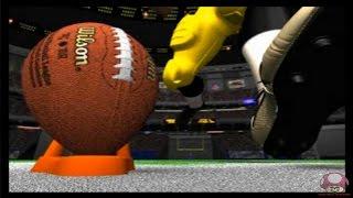 Madden NFL 97 (Playstation): Intro