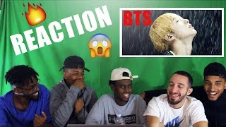 BTS (방탄소년단) LOVE YOURSELF 結 Answer Epiphany Comeback Trailer REACTION (FIRST TIME LISTENING TO BTS)