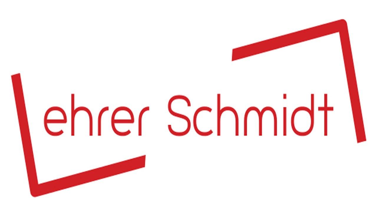 regelmäßige und unregelmäßige Verben | Deutsch | Lehrerschmidt - YouTube