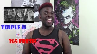 Video TRIPLE H - 365 FRESH MV Reaction download MP3, 3GP, MP4, WEBM, AVI, FLV Maret 2018