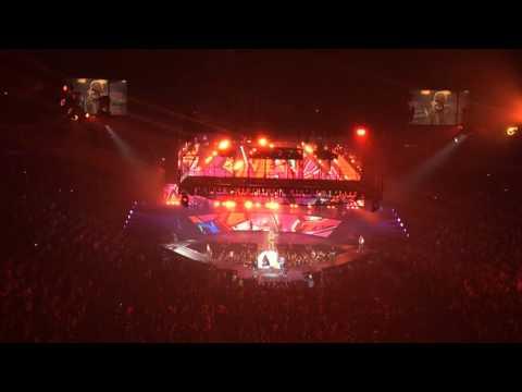 Justin Bieber - Baby (Purpose World Tour)