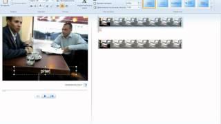 Обработка видео, пример 1(http://pitertsev.com - здесь много чего еще есть Как обрезать в видео не нужные моменты, добавить ссылку на блог. Это..., 2011-08-18T21:22:49.000Z)