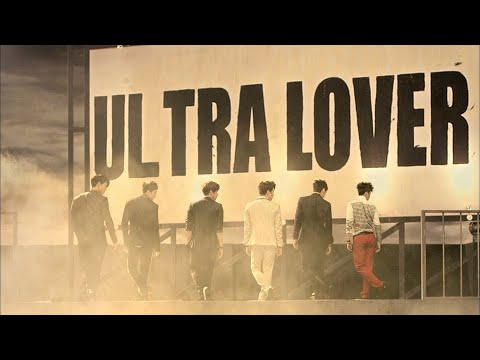 2PM 「Ultra Lover」 MV Full ver.