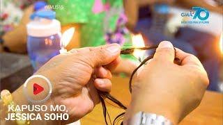 Kapuso Mo, Jessica Soho: Buhok ng diwata, kayang gumamot ng sakit?