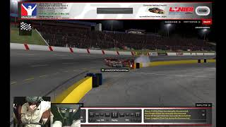 SCL iRacing Live Stream