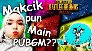 Jumpa MAKCIK?@KAKAK? Join Random Squad PUBG | Malaysia