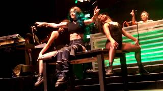 Kehlani: SweetSexySavage Tour Atlanta GA (Full)
