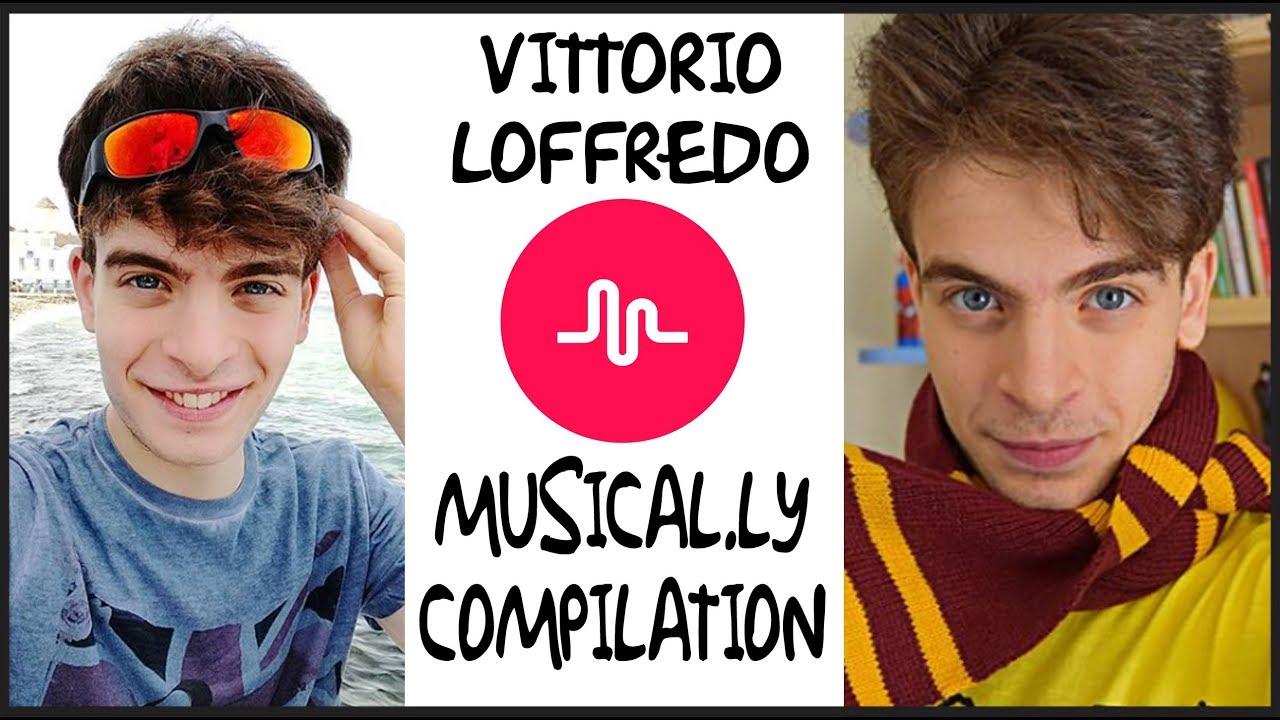 2017Youtube Loffredo ly Musical Vittorio Compilationdicembre E9H2IDW
