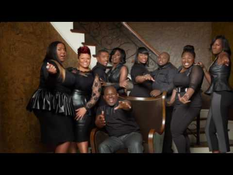 Tamela Mann Has High Hopes For Her Upcoming Clothing Line Collaboration