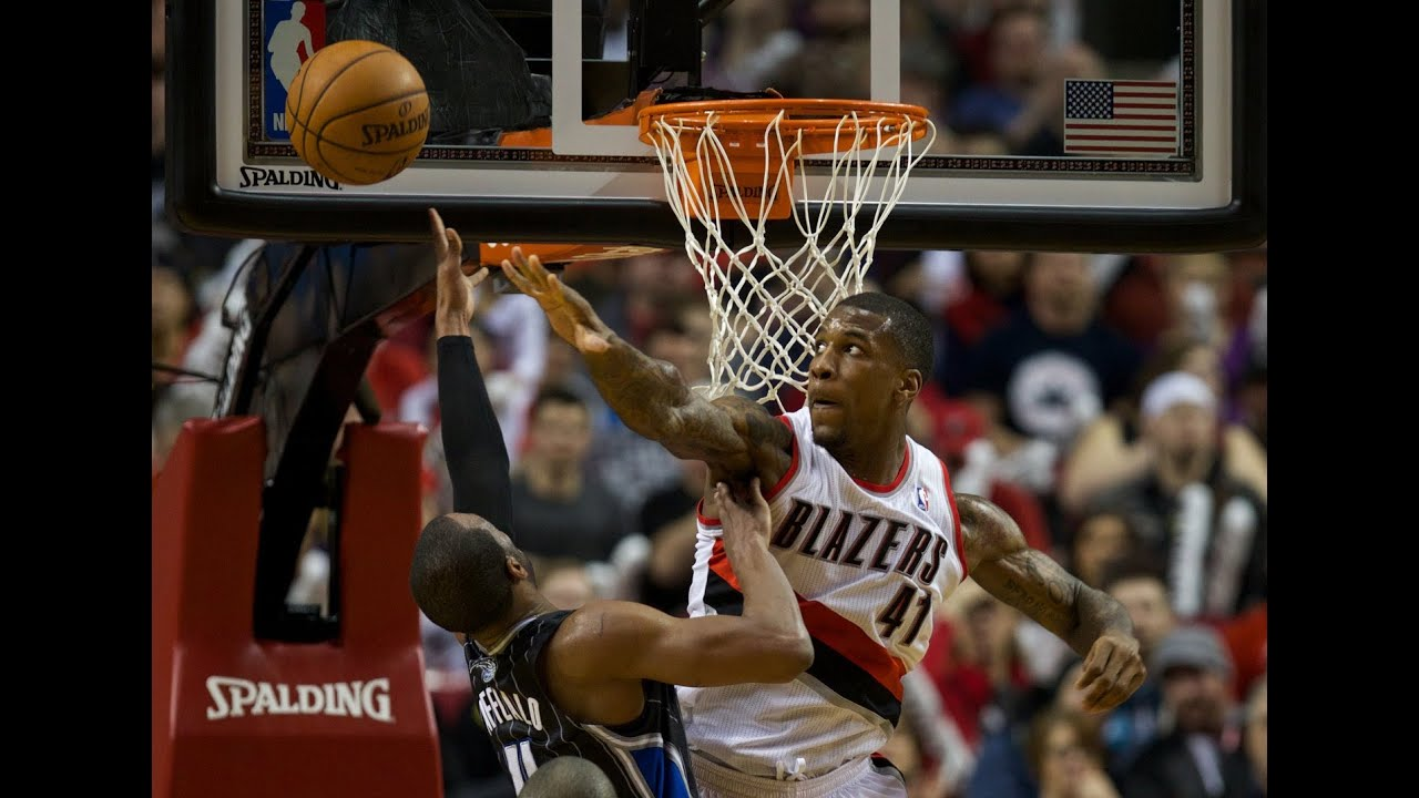 Defense! NBA Blocks Mix 2013-2014 ᴴᴰ - YouTube
