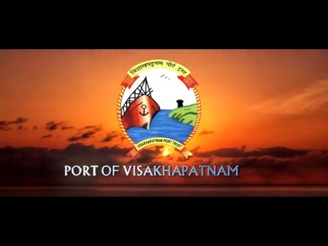 Visakhapatnam Port Trust - Documentary