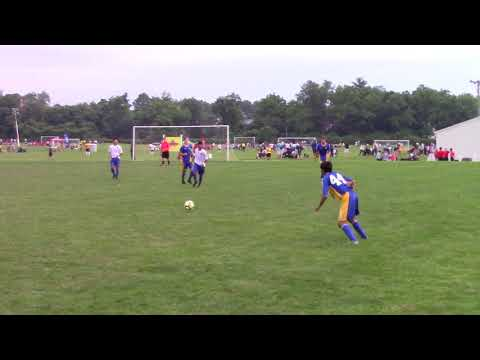 VA 01 vs ENY 01 1st half ODP East Region Tournament