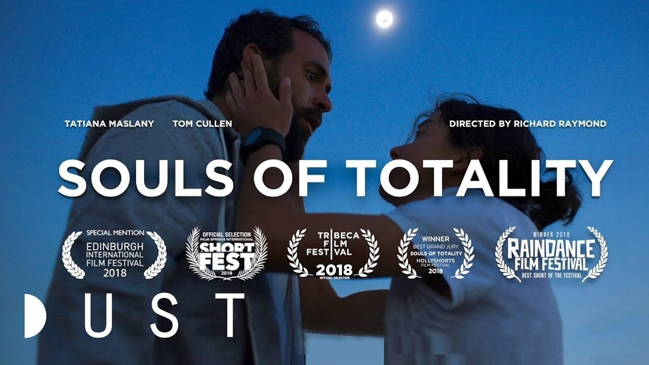"""Souls of Totality"" - Making of Featurette"