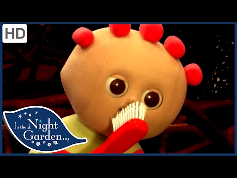 In the Night Garden 403 - Where are the Tombliboos' Toothbrushes? | HD | Full Episode