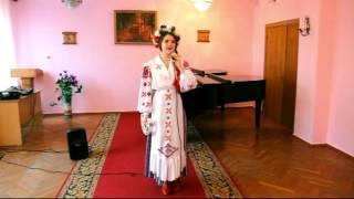 Щерба Ангелина