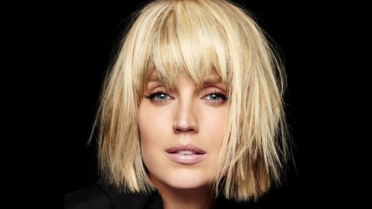 Parisian Chic Hair Style The Bob The Hottest Hairstyle For Women