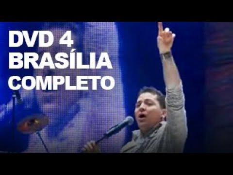 "Washington Brasileiro DVD Vol.4 Completo "" Dj André """
