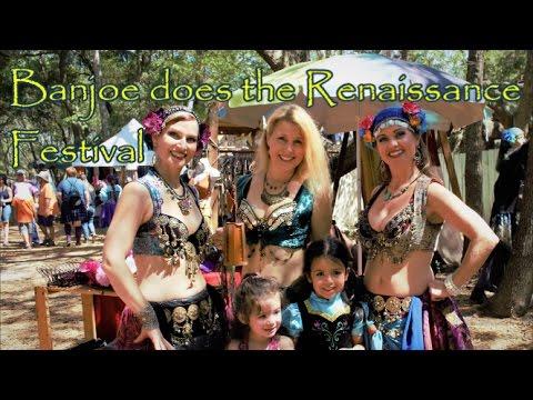 Tampa Bay Area Renaissance Festival 2017
