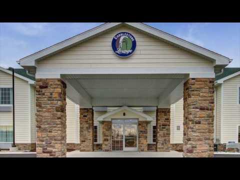 Cobblestone Hotel & Suites in Pulaski, WI
