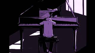 Introspective Piano Music