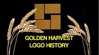 Golden Harvest Logo History