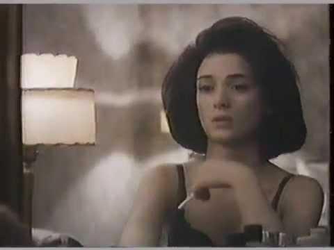 1990 Mermaids TV Movie Trailer