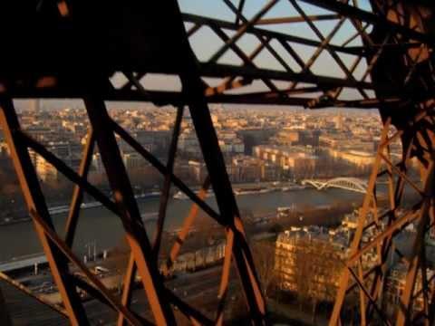 La Valse d'Amélie - Yann Tiersen, Paris
