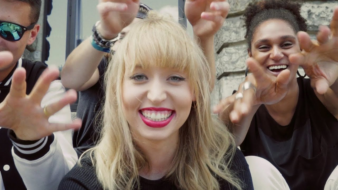 BITTENBINDER - Mehr Liebe (Offizielles Musikvideo)