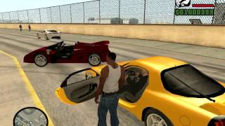 Video GTA San Andreas Best Car Mods download MP3, 3GP, MP4, WEBM, AVI, FLV Februari 2018