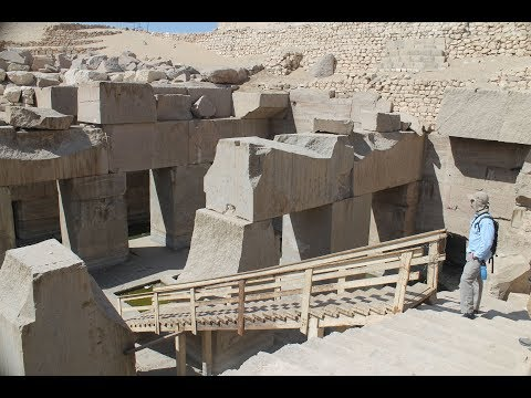 Revealing The Anomalies Of Ancient Egyptian History