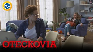 OTECKOVIA - Marek vybavil Petra luxusné bývanie