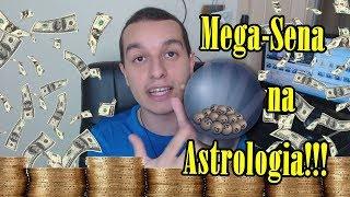 Porque VOCÊ não GANHA na MEGA-SENA!!! Explicado pela Numerologia e Astrologia