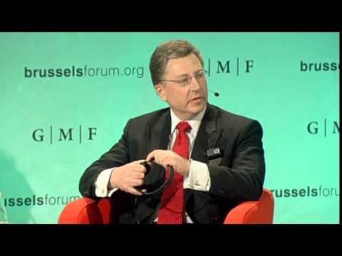 The Future Of Euroatlantic Integration