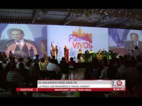 El Salvador será sede de la feria centroamericana Travel Market