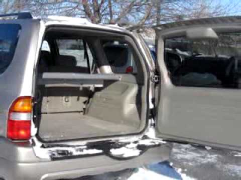 sold 2003 suzuki xl 7 touring 68137 archer perdue suzuki youtube youtube