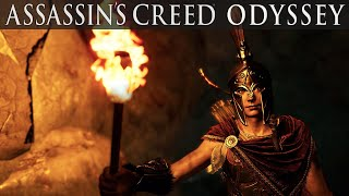 Assassin's Creed Odyssey #35 | Banditen - Bären - Brudermord | Gameplay German Deutsch thumbnail