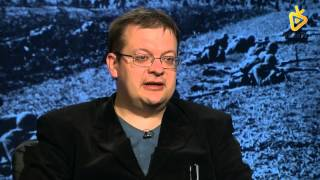 Онлайн ТВ: Северная Украина вторая мировая!(Полная версия эфира: http://www.onlinetv.ru/video/1799/ Алексей Исаев., 2014-09-10T13:56:40.000Z)